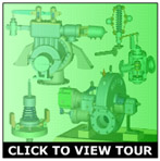 STEAM TURBINES & GOVERNING SYSTEM