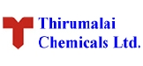 Thirumalai Chemicals Ltd., India