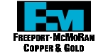 Freeport-McMoRan Copper & Gold, USA