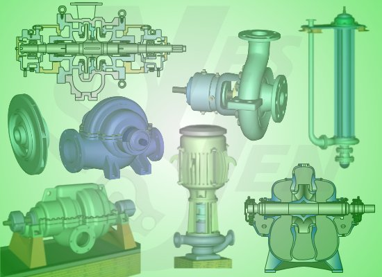 CENTRIFUGAL PUMPS TRAINING - Maintenance and Operation