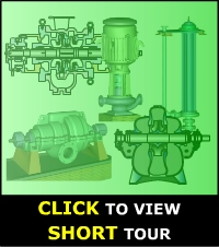 Centrifugal Pump Animation - Click for Tour