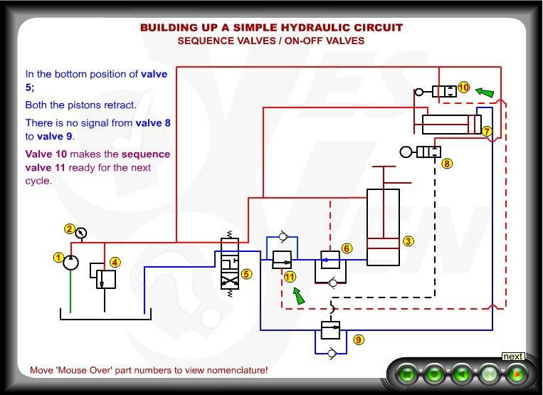 Servo motor control system
