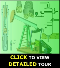 Oil Exploration Course - Detailed Tour