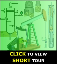 Oil Exploration Animation - Click for Tour