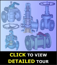 Industrial Valve Course - Detailed Tour